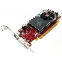 Placa video PCI-E Ati Radeon 4550, 512Mb, DMS-59, High Profile