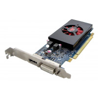 Placa Video Dell AMD Radeon HD 7570, 1GB DDR5, PCI-Express, DVI, DisplayPort