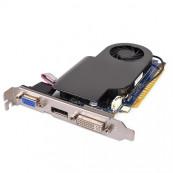Placa Video GeForce GT420,1 GB DDR3,128 bit, PCI-express, DVI, VGA, Display Port, Second Hand Componente Calculator