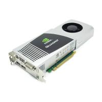 Placa video Nvidia Quadro FX 4800, 1.5GB GDDR3 384-Bit, Display Port, DVI