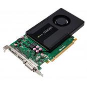 Placa Video Nvidia Quadro K2000  2GB GDDR5 128-BIT Componente Calculator