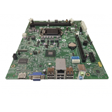 Placa de baza Dell Socket 1150, Pentru Dell 3020 SFF, Fara shield, Second Hand Componente Calculator