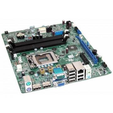 Placa de baza Dell Socket 1150, Pentru Dell 7020 SFF, Fara shield, Second Hand Componente Calculator