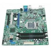 Placa de baza Dell Socket 1155, Pentru Dell 9010 Desktop, Fara shield, Second Hand Componente Calculator