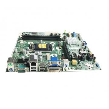 Placa de baza HP Socket 1150, Pentru HP 400G1 Tower, Fara shield, Non ATX, Second Hand Componente Calculator