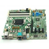 Placa de baza HP Socket 1150, Pentru HP 600G1 SFF, Fara shield, Second Hand Componente Calculator