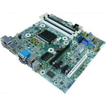 Placa de baza HP Socket 1150, Pentru HP 800G1 SFF, Fara shield, Second Hand Componente Calculator