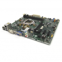 Placa de baza HP Socket 1155, Pentru HP 3500 Tower, Fara shield, Model 701413-001