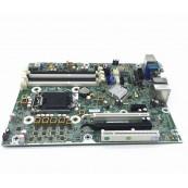 Placa de baza HP Socket 1155, Pentru HP 8300 SFF, Fara shield, Second Hand Componente Calculator