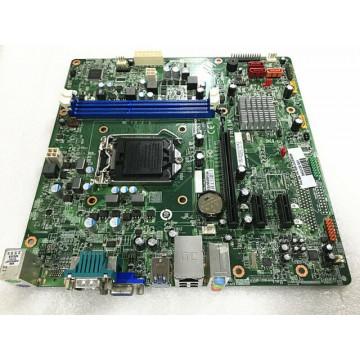 Placa de baza Lenovo Socket 1150, Pentru Lenovo M73 SFF, Fara shield, Second Hand Componente Calculator