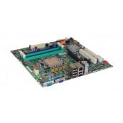 Placa de baza Lenovo Socket 1155, Pentru Lenovo M81 SFF, Fara shield, Second Hand Componente Calculator