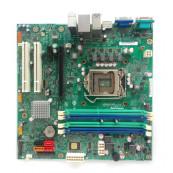 Placa de baza Lenovo Socket 1155, Pentru Lenovo M82 SFF, Fara shield, Second Hand Componente Calculator
