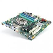 Placa de baza Lenovo Socket 1155, Pentru Lenovo M92 SFF, Fara shield, Second Hand Componente Calculator