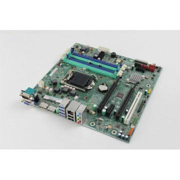 Placa de baza Lenovo Socket 1155, Pentru Lenovo M93 SFF, Fara shield, Second Hand Componente Calculator