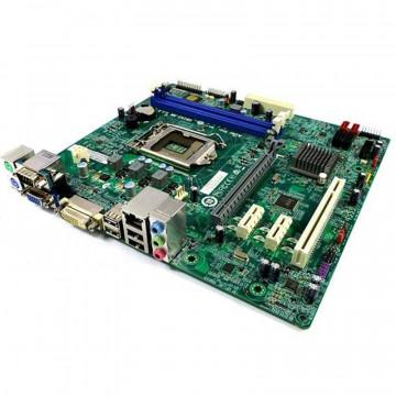 Placa de baza Socket 1150, Acer H81H3-AM, Cooler, Fara Shield, Second Hand Componente Calculator