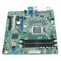 Placa de baza Socket 1155, Dell model 0773VG, fara shield pentru DELL OPTIPLEX 7010, 9010 desktop, microtower atx, second hand