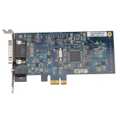 Placa de captura video ViewCast Osprey 260e, Pci-e Analog Video/Audio, Low Profile Hd-15, Second Hand Componente Calculator