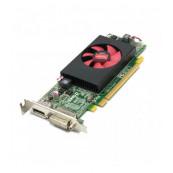 Placa video AMD Radeon HD 8490, 1GB DDR3, DVI, Display Port, 64 Bit, Low Profile, Second Hand Componente Calculator