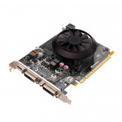 Placa video PNY GeForce GTX 650, 1GB GDDR5 128 bit, 2 x DVI, Mini-HDMI, Second Hand Componente Calculator