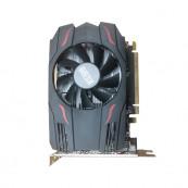 Placa Video Noua de Gaming ELSA AMD RADEON RX550 4GB GDDR5 128 bit, DVI/HDMI/DisplayPort Componente Calculator