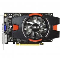 Placa Video Asus GeForce GTX 650 2GB GDDR5, 128-Bit, HDMI, DVI, VGA, PCI-E 3.0