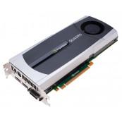 Placa Video nVidia Quadro 6000 6GB GDDR5/384 bit, Second Hand Componente Calculator