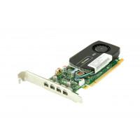 Placa video Nvidia Quadro NVS 510, 2GB GDDR5, 4x Mini Display Port, 128 Bit