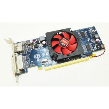 Placa video PCI-E ATI HD7470 , 1GB, GDDR3, DVI, DisplayPort, Low Profile, Second Hand Componente Calculator