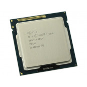 Procesor Intel Core i7-3770S 3.10GHz, 8MB Cache, Socket 1155, Second Hand Componente Calculator