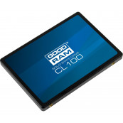 SSD Goodram SSDPR-CL100-240, 240GB, 2.5'', SATA III, 510/400 MB/s Componente Laptop