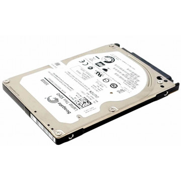 SSHD Thin 500GB, SATA III, 5400 RPM, 2.5 Inch, Second Hand Componente Laptop