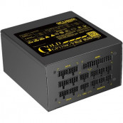 Sursa Segotep GP1350G 1250W, Full Modulara, Certificare 80 Plus GOLD, Second Hand Componente Calculator