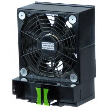 Ventilator Server FUJITSU A3C40101994 PRIMERGY TX300 S4 S5 S6 12-PIN, Second Hand Componente Server