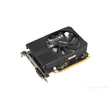 ZOTAC GeForce GTX 1050 Mini 128bit 2GB GDDR5 DVI-D, HDMI, Display Port Componente Calculator