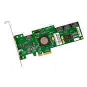 Controller Raid SAS/SATA LSI-SAS1064E 4 porturi, HP-SAS3041E-R Componente Server