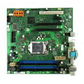 Placa de baza Fujitsu D3161-A12 GS3 + Shield Componente Calculator
