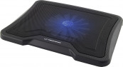 Stand/Cooler Notebook ESPERANZA Leste EA143, Iluminat  Diverse