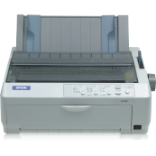 Imprimanta matriciala A4 Epson FX-890 Imprimante Second Hand