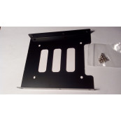 Adaptor Spacer HDD/SSD, 2.5'' la 3.5'' + Suruburi Software & Diverse