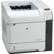 Imprimanta HP Laser Monocrom LaserJet P4015x, Duplex, A4, 52ppm, 1200 x 1200, Retea, USB + Toner Nou 10K, Second Hand Imprimante Second Hand