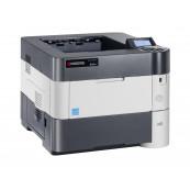 Imprimanta KYOCERA FS-4200DN, 50 PPM, Duplex, Retea, USB, 1200 x 1200, Laser, Monocrom, A4 Imprimante Second Hand