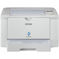 Imprimanta Laser Monocrom A4 Epson AL-M200DN, 30ppm, 1200 x 1200, Duplex, Retea, USB