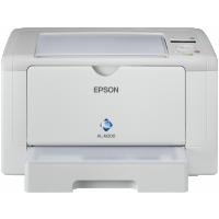 Imprimanta Laser Monocrom A4 Epson AL-M200N, 30ppm, 1200 x 1200, Retea, USB, Cilindru defect