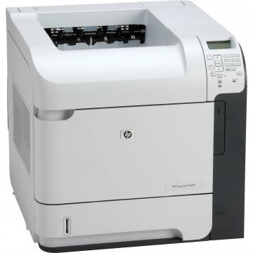 Imprimanta Laser Monocrom HP LaserJet P4015N, A4, 52ppm, 1200 x 1200 dpi, Retea, USB Imprimante Second Hand
