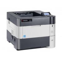 Imprimanta Laser Monocrom KYOCERA FS-4200DN, Duplex, A4, 50ppm, 1200 x 1200dpi, Retea, USB