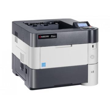 Imprimanta Laser Monocrom KYOCERA FS-4300DN, 60 PPM, Duplex, Retea, USB, 1200 x 1200, A4 Imprimante Second Hand