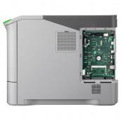 Imprimanta Laser Monocrom SAMSUNG ML-5515DN, Retea, Duplex, USB, A4, 55ppm, Cilindru defect, Second Hand Imprimante Second Hand