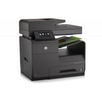 Multifunctionala Color HP Officejet Pro X476dw, Duplex, A4, 55ppm, 1200 x 1200, Wireless, Retea, USB