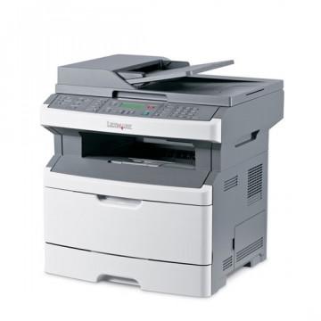 Multifunctionala Laser Monocrom LEXMARK X264DN, 30 ppm, Duplex, Retea, USB, 1200 x 1200, A4, Second Hand Imprimante Second Hand