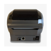 Imprimanta Termica Zebra GK420T, USB, Ethernet, 127mm pe secunda